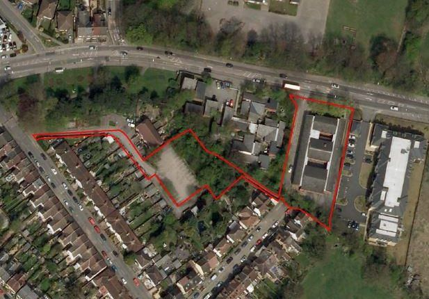 Thumbnail Commercial property for sale in Bushey Health Centre, London Road, Bushey, Hertfordshire