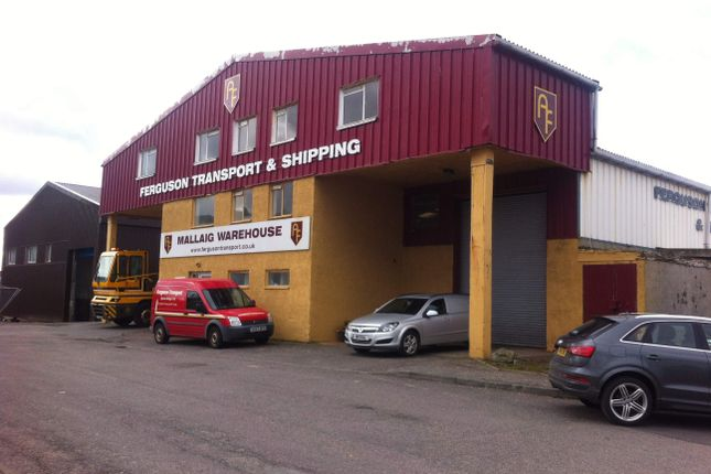 Thumbnail Office to let in Second Floor Office Suites, Unit 5/5A, Mallaig Industrial Estate, Mallaig