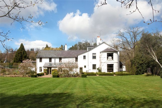 Thumbnail Detached house for sale in Coombe Lane, Ascot, Berkshire
