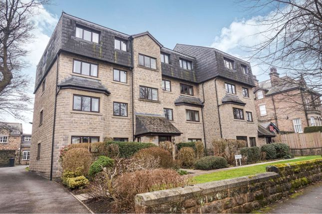 Thumbnail Flat to rent in Coppice Drive, Harrogate