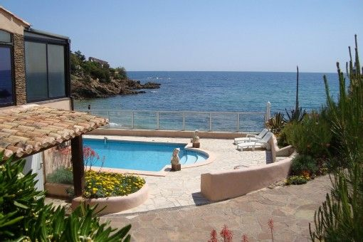 5 bed property for sale in Les Issambres, Var, France