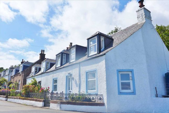 Thumbnail Cottage for sale in Corrie, Isle Of Arran