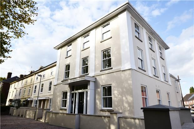 Thumbnail Flat to rent in Flat, Westend Terrace, Gloucester