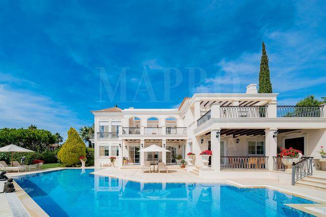 Thumbnail Villa for sale in São Lourenço, Quinta Do Lago, Loulé, Central Algarve, Portugal