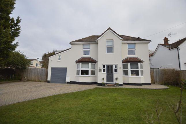 Detached house in  Beesmoor Road  Frampton Cotterell  Bristol B Bristol