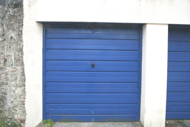 Parking/garage to rent in Citadel Road, Plymouth