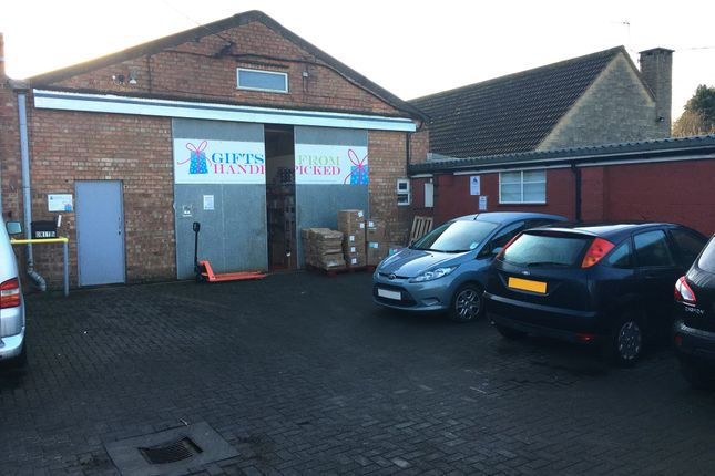Thumbnail Light industrial to let in Hereward Business Centre, Newark Road, North Hykeham, Lincoln