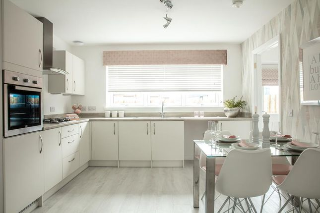 Kitchen of Laburnum Road, Uddingston G71