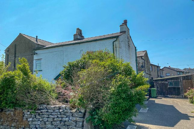 Thumbnail Cottage for sale in Tanpits Lane, Burton, Carnforth