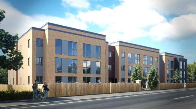 Thumbnail Property for sale in Bakers Way, Exeter