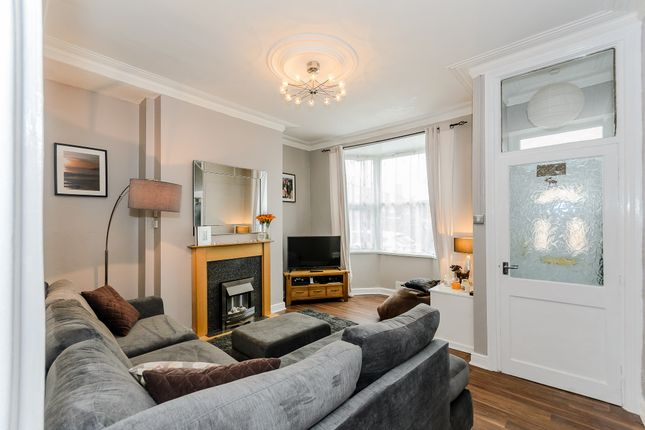 Thumbnail Terraced house for sale in Wright Street, Chorley