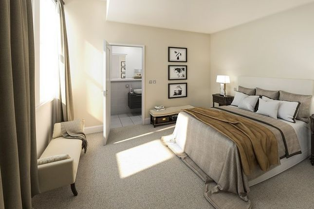 Flat for sale in Liverpool Riverside Apartments, George'S Dock Gates, Liverpool