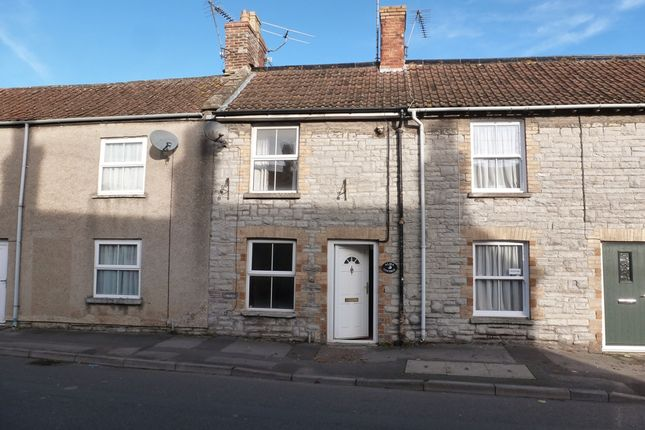 2 bed terraced house to rent in West Street, Somerton