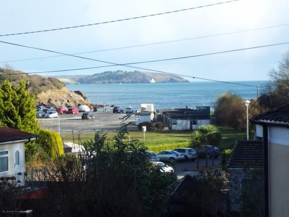 Thumbnail Detached house for sale in Swanpool, Falmouth, Cornwall