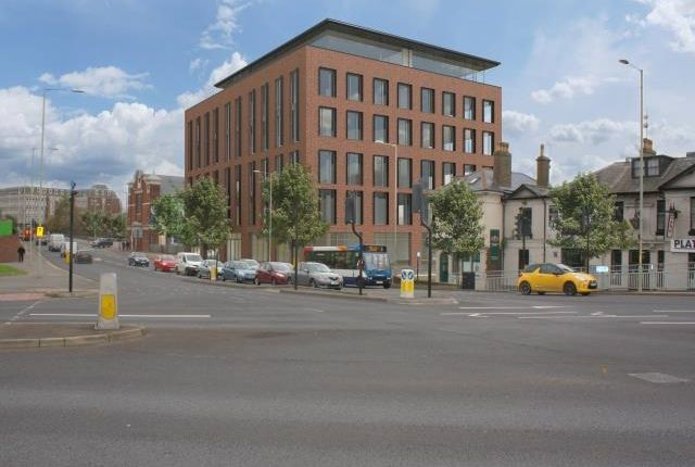 Thumbnail Office to let in Retail Space - Acq One, Ashford Commercial Quarter, Station Road, Ashford, Kent