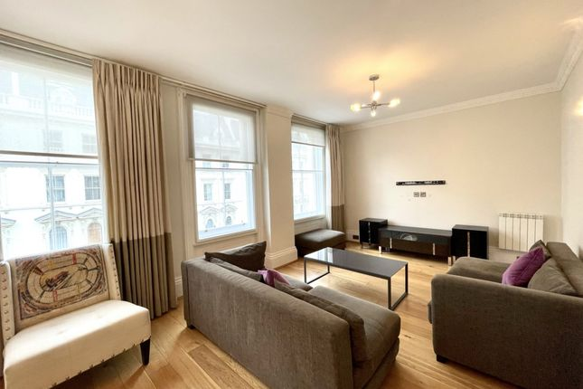 Thumbnail Flat to rent in Prince Of Wales Terrace, London