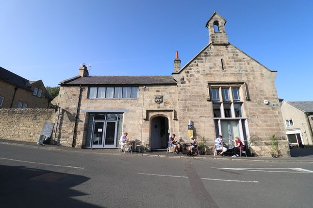 2 bed flat for sale in Haw Hill, Rothbury, Morpeth NE65