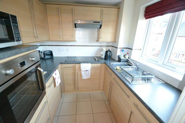 Thumbnail Flat for sale in Butter Cross Court, Stafford Street, Newport