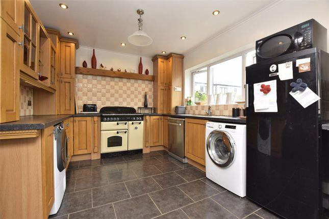Kitchen of Hollyguest Road, Hanham BS15