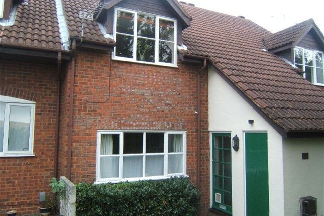 Thumbnail Flat to rent in Woodstock, Knebworth