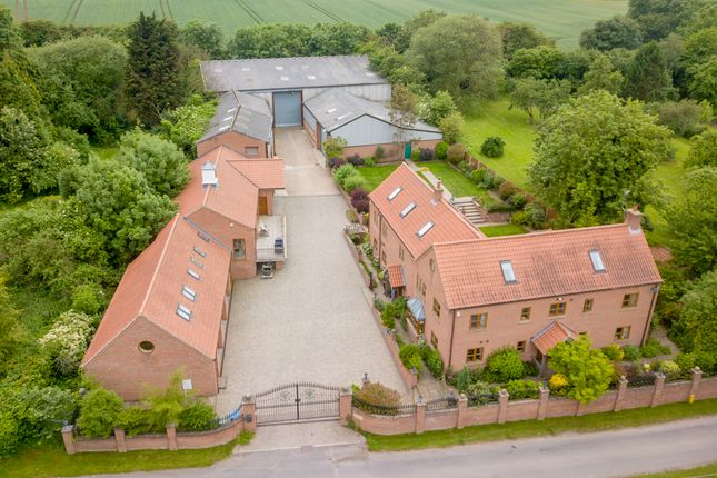 Thumbnail Property for sale in Valley Farm, Middle Bridge Road, Gringley On The Hill, Doncaster