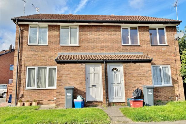 1 bed maisonette for sale in Harvesters Close, Isleworth TW7