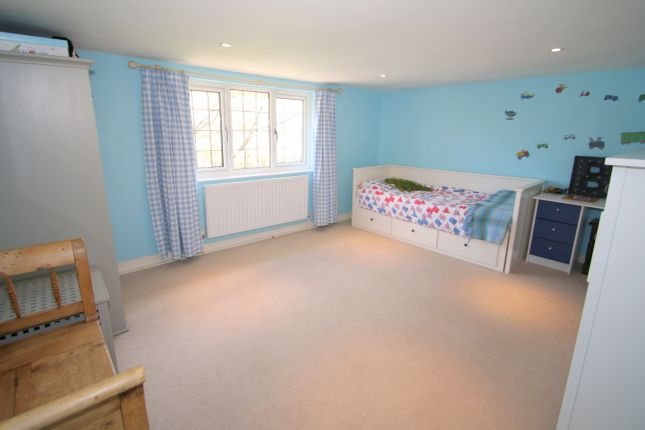 Bedroom of Harbourne Lane, High Halden, Kent TN26
