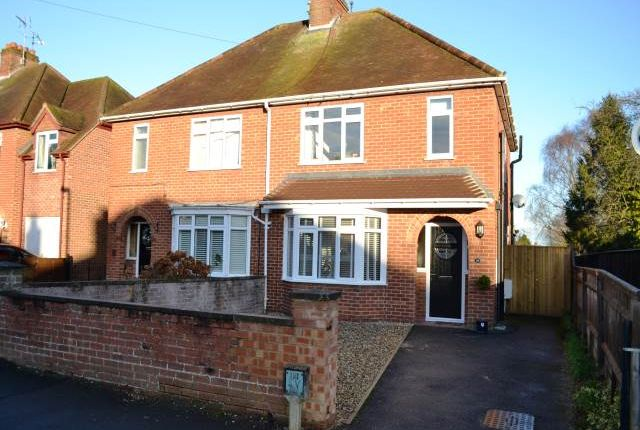 Thumbnail Semi-detached house to rent in Bartlemy Road, Newbury, Berkshire
