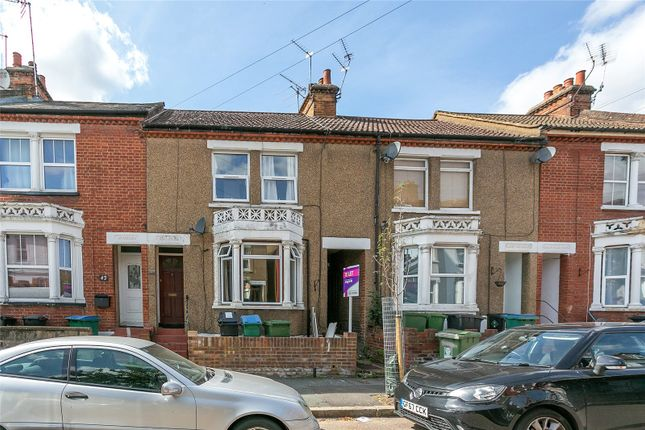3 bed terraced house to rent in Gladstone Road, Watford, Hertfordshire WD17