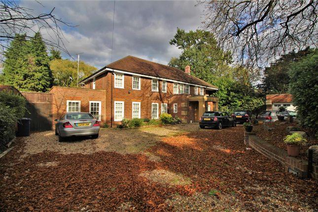 Thumbnail Detached house to rent in Totteridge Village, Totteridge