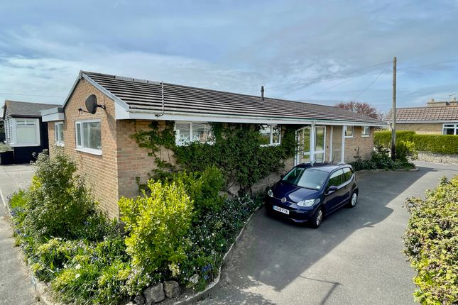 3 bed bungalow for sale in Ballard Estate, Swanage BH19