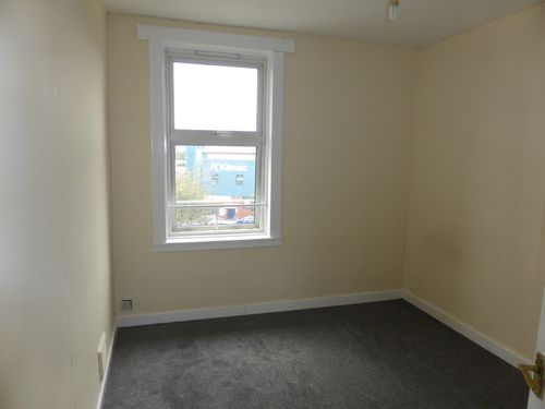 Bedroom of Sandeman Street, Dundee DD3