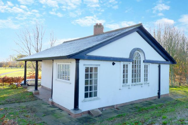 Thumbnail Property to rent in Harrogate Road, Littlethorpe, Ripon
