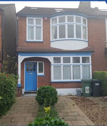 Thumbnail Property to rent in Manor Park, London