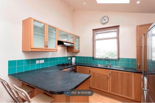 1 bed maisonette to rent in Dartnell Road, Croydon CR0