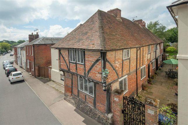 Thumbnail Property for sale in High Street, Bridge, Canterbury