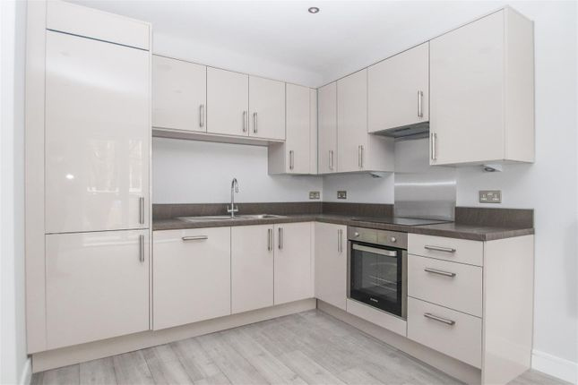 Kitchen of The Avenue, Victoria Avenue, Southend-On-Sea SS2