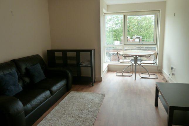 Living Room of Gunwharf Quays, Portsmouth PO1