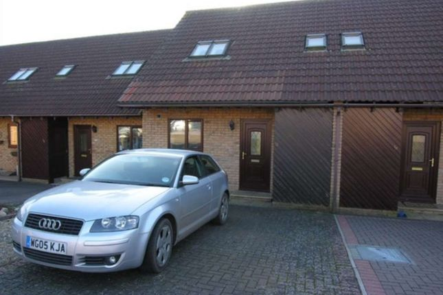 Thumbnail Detached house to rent in Tudor Court, Chard