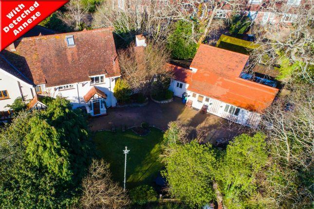 Thumbnail Semi-detached house for sale in 29A Cranford Avenue, Exmouth, Devon