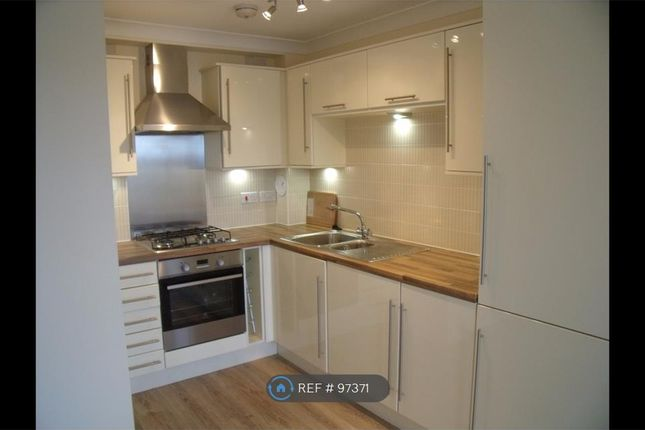 Thumbnail Flat to rent in Milligan Drive, Edinburgh