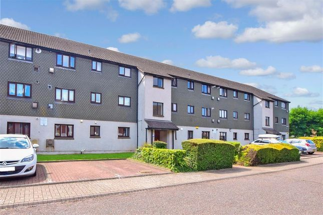 1 bed flat for sale in Teviot Avenue, Aveley, South Ockendon, Essex RM15