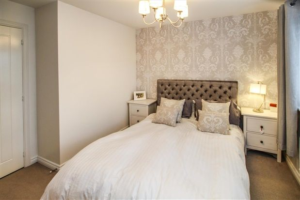 Bedroom 1 of Oxbridge Road, Preston PR4