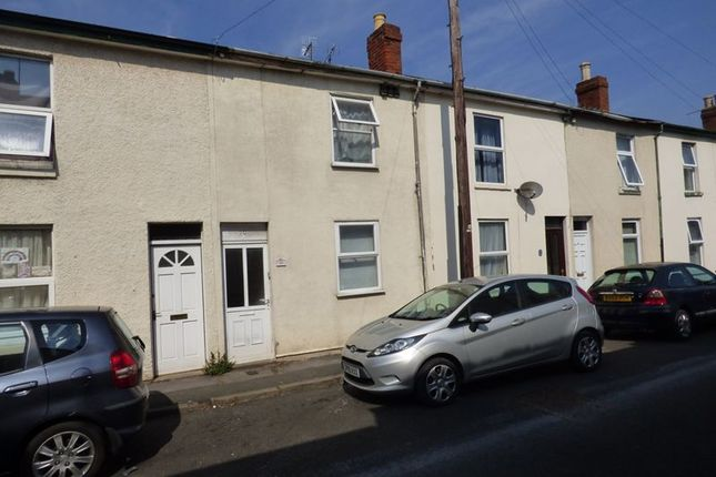 Thumbnail Terraced house for sale in Nelson Street, Tredworth, Gloucester