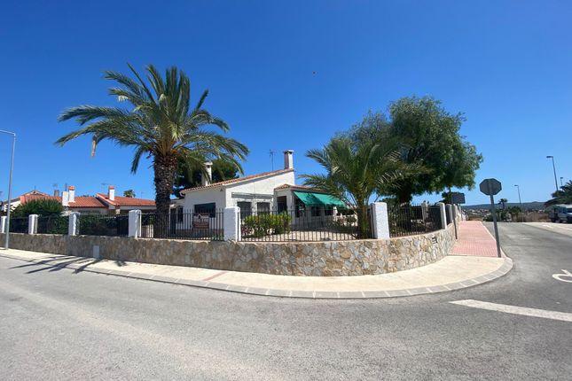 Finca for sale in La Marina Urbanization, La Marina, Alicante, Valencia, Spain