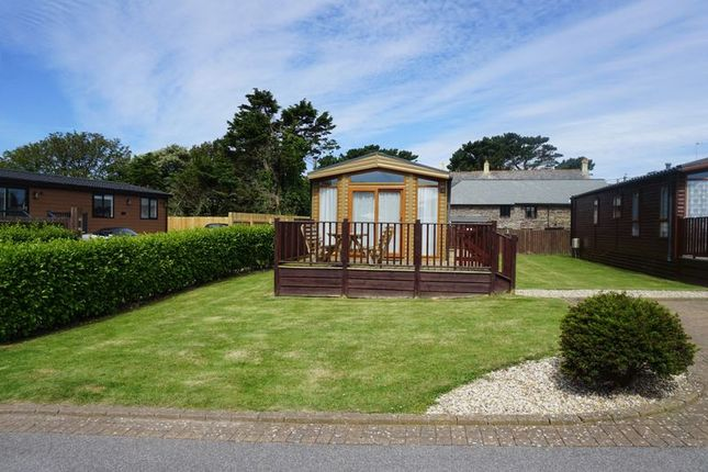 Photo 14 of Bossiney Bay Holiday Park, Tintagel PL34