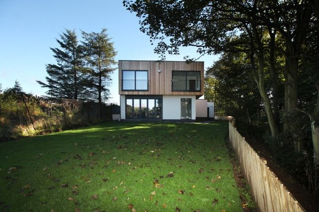 Thumbnail Detached house for sale in Lochside Stables, Kinghorn, Fife