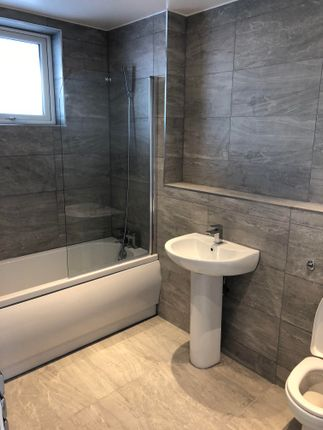 Thumbnail Flat to rent in Park St, Luton