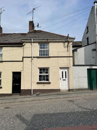 Thumbnail Property for sale in Cowan Street, Newry