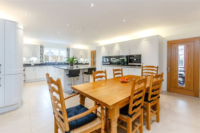 Kitchen of Shepherds Green, Rotherfield Greys, Oxfordshire RG9